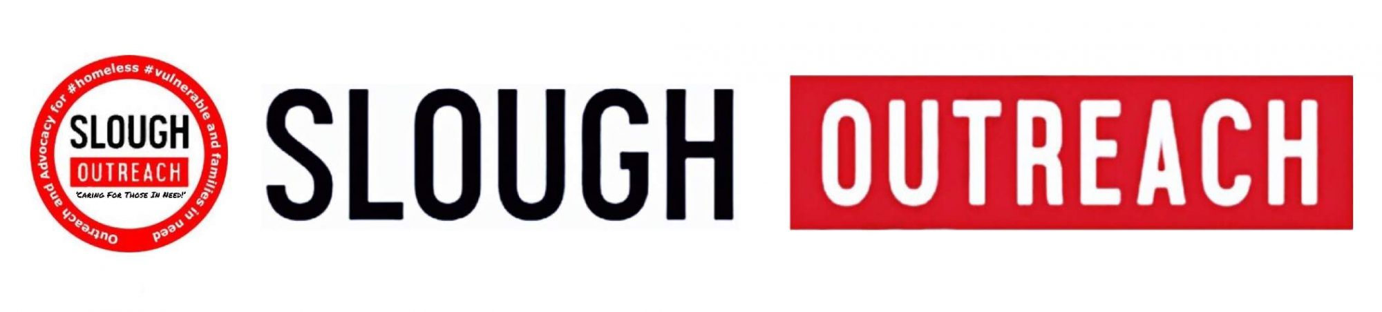 Slough Outreach